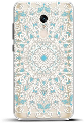 Flipkart SmartBuy Back Cover for Mi Redmi Note 4(Multicolor)