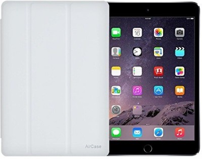AirPlus Flip Cover for iPad Mini(White, Shock Proof)