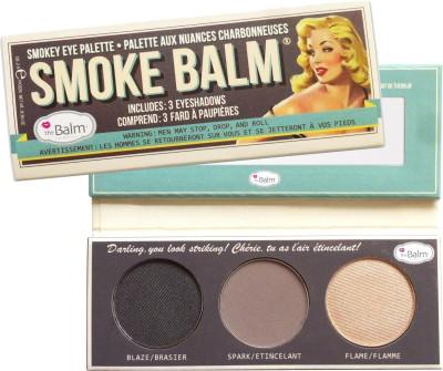 The Balm Smoke Balm 5 g(Multicolor)