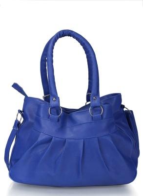 LOVBIRD Women Blue Hand held Bag LOVBIRD Handbags