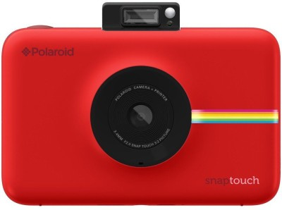 Polaroid Snap touch Snap touch Instant Camera(Red) 1
