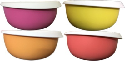Tupperware Blossom 4 Containers Lunch Box