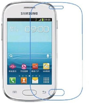 FIVE ON FIVE Screen Guard for Samsung Galaxy S6812(Pack of 1)