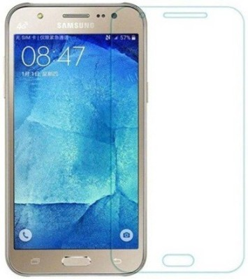 Ridhaniyaa Tempered Glass Guard for SAMSUNG GALAXY S5(Pack of 1)