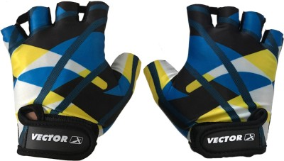 VECTOR X Graffiti XL Cycling Gloves Graffiti