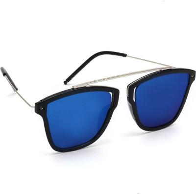 Eyeland Wayfarer Sunglasses(Multicolor) at flipkart