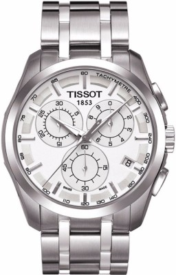Image of Tissot T035.617.11.031.00 Watch - For Men