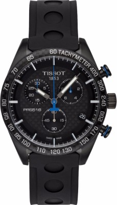 Tissot T1004173720100  Analog Watch For Unisex