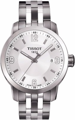 Image of Tissot T055.410.11.017.00 Watch - For Men