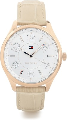 Tommy Hilfiger TH1781674J Analog Watch  - For Women