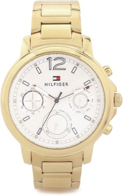 Tommy Hilfiger TH1781742J Analog Watch  - For Women at flipkart