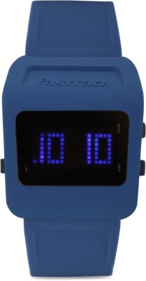 Fastrack 38011PP02 Digital Watch (38011PP02)