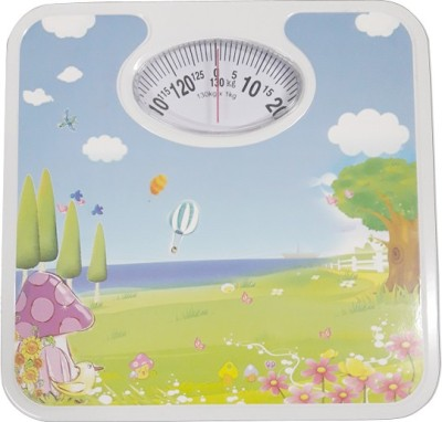 Recombigen A-green Weighing Scale(Green)