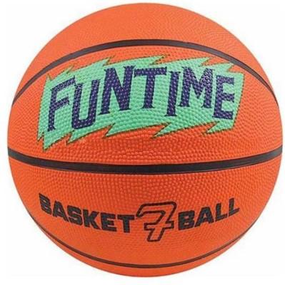 COSCO Funtime Basketball   Size: 7 Pack of 1, Orange COSCO Basketballs