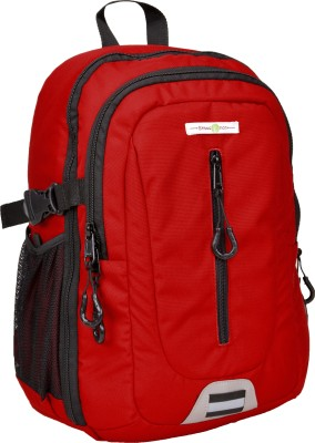 SpringOnion Prism  Camera Bag(Red) at flipkart