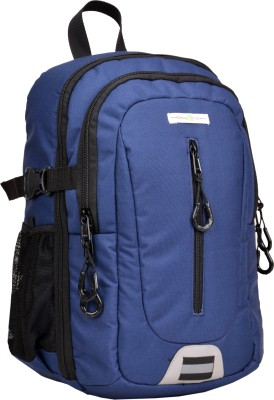 SpringOnion Prism  Camera Bag(Blue) at flipkart