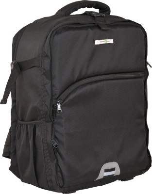 SpringOnion Bolt  Camera Bag(Black)