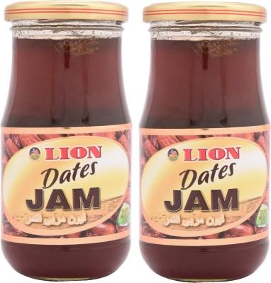 Lion Dates Jam 500 g