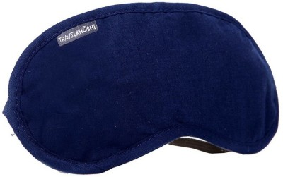 Travelkhushi Sleeping Mask Eye Shade   Deep Blue