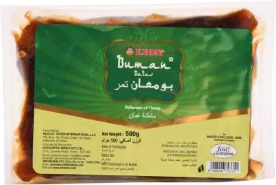 Lion Saffron 100% Pure(1 g)