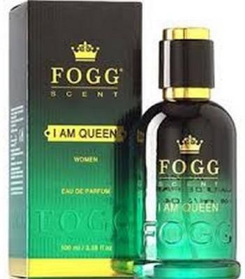 Fogg I Am Queen EDP For Women 90 ml