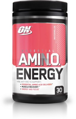 Optimum Nutrition Amino Energy (0.6lbs, Watermelon)