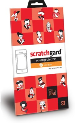 Scratchgard Screen Guard for Sony Xperia Z3 Dual D6633