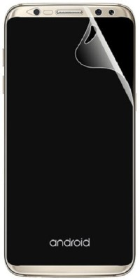 Wellpoint Screen Guard for Samsung Galaxy S8(Pack of 1)