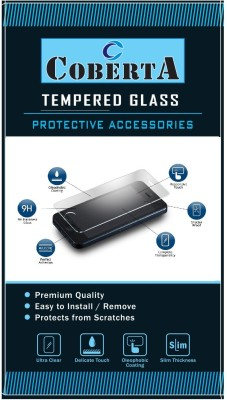 Coberta Case Tempered Glass Guard for Samsung Galaxy Note 3 Neo(Pack of 1)