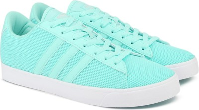 35% OFF on ADIDAS NEO CF DAILY QT W Sneakers For Women(Blue) on Flipkart  722935fe4