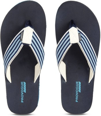 Provogue Daytona 4 Flip Flops at flipkart