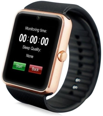 Aomax DZ-09 Smartwatch(Black Strap Regular) 1