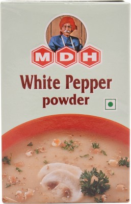 MDH White Pepper Powder(100 g)