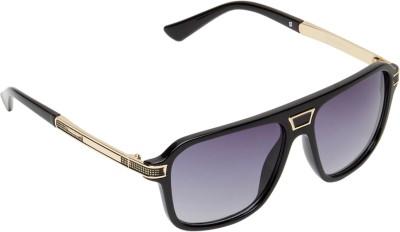 Amaze Wayfarer Sunglasses(For Boys & Girls) at flipkart