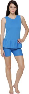 R Lon Solid Women Swimsuit R Lon Women's Swimsuits