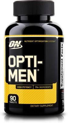 Optimum Nutrition Opti-Men Multivitamins (90 Capsules)