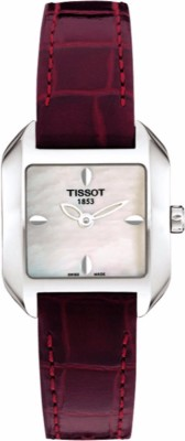 Image of Tissot T02.1.265.71 Analog Watch - For Women
