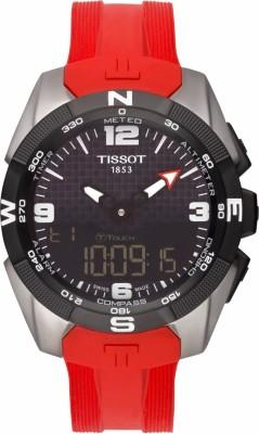 Tissot T091.420.47.057.00 Analog-Digital Watch  - For Men