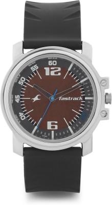 Fastrack 3039SP02 Essentials Analog Watch For Men