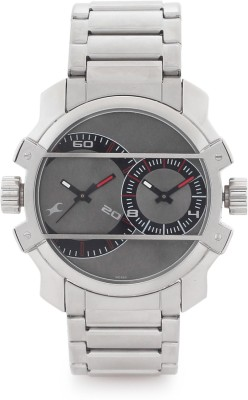 Fastrack 3098SM01 Midnight Party Analog Watch For Men