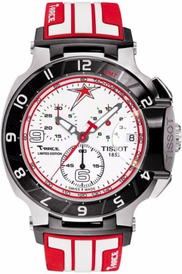 Image of Tissot T048.417.27.017.00 Watch - For Men