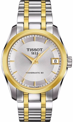 Tissot T035.207.22.031.00  Analog Watch For Unisex