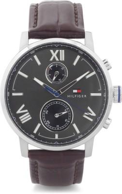 Tommy Hilfiger TH1791309J Watch  - For Men