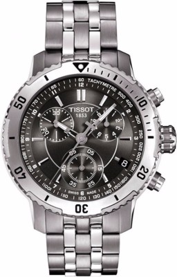 Image of Tissot T067.417.11.051.01 Analog Watch - For Men
