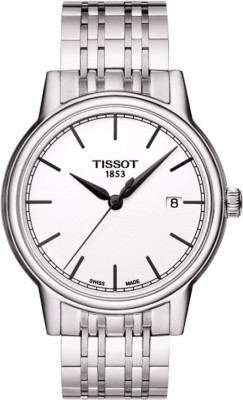 Tissot T085.410.11.011.00 Analog Watch  - For Men at flipkart