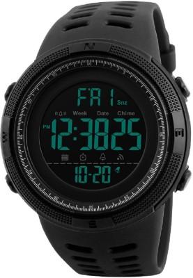 SKMEI Outdoor Sports Multifunction S Shock Digital Watch   For Men SKMEI Wrist Watches