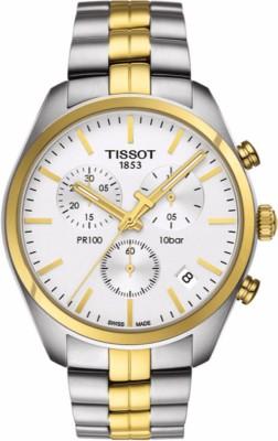 Tissot T1014172203100 Analog Watch