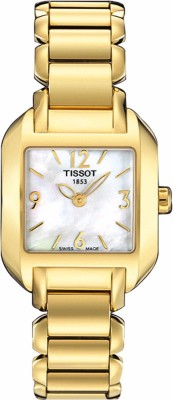 Tissot T02.5.285.82 Analog Watch  - For Women