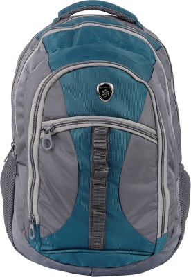 Sammerry Stylish 15 L Backpack Blue