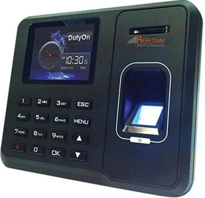Realtime T5 Time & Attendance(Fingerprint) at flipkart